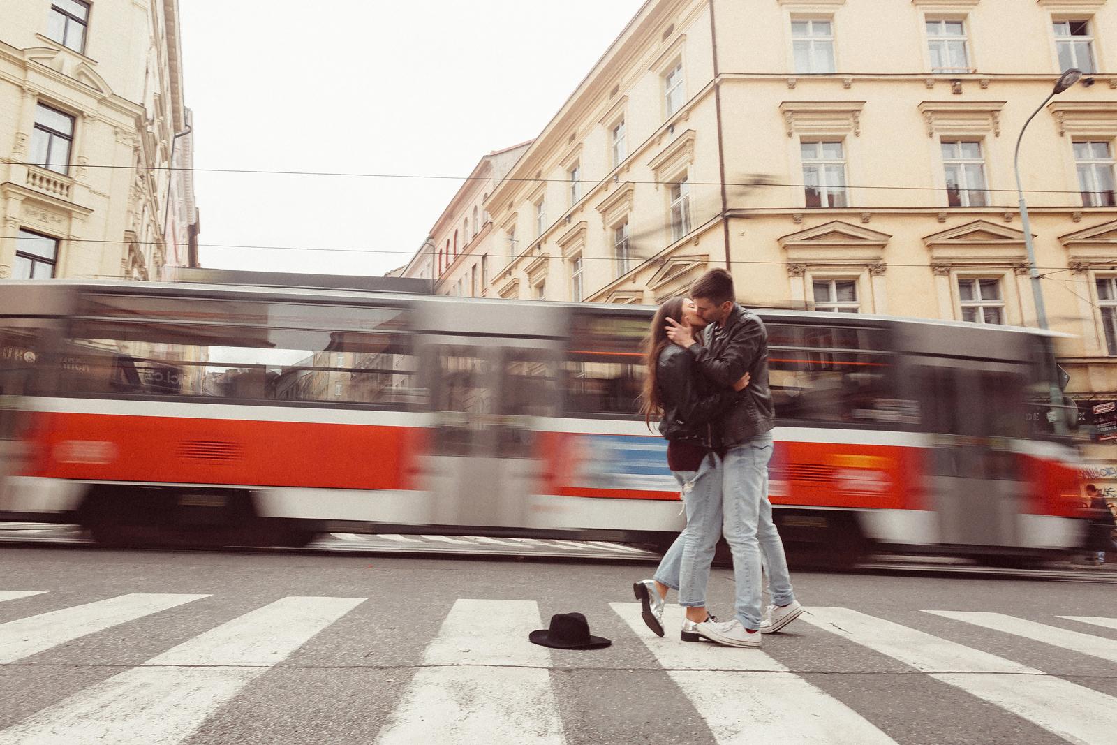 фотосъёмка в Праге