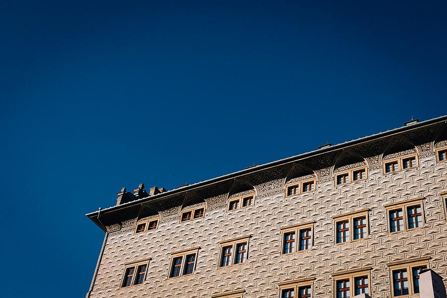 конференция в Праге
