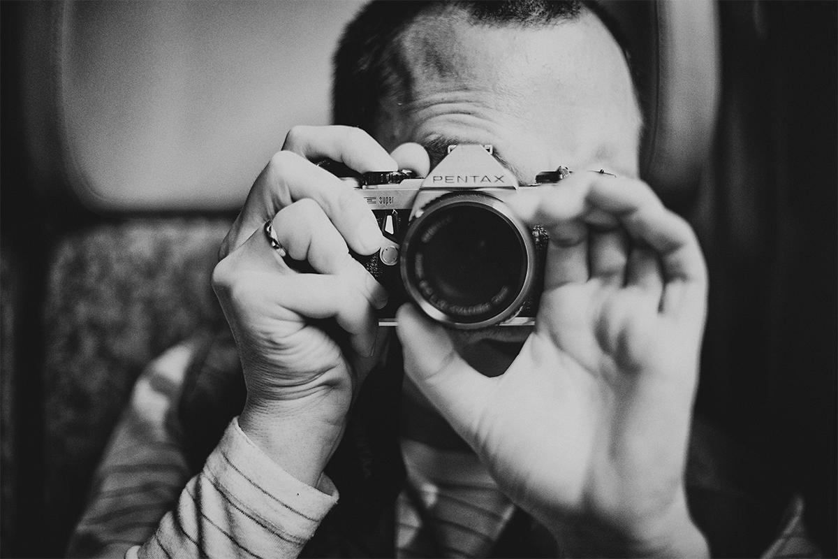 Фотограф в Праге Виктор Лом отзывы цены