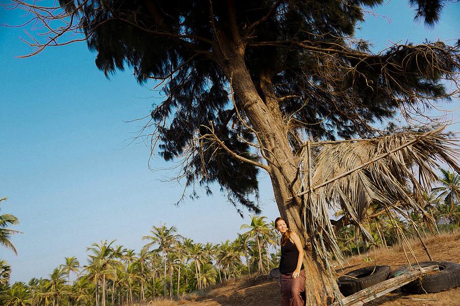 фотограф в Индии