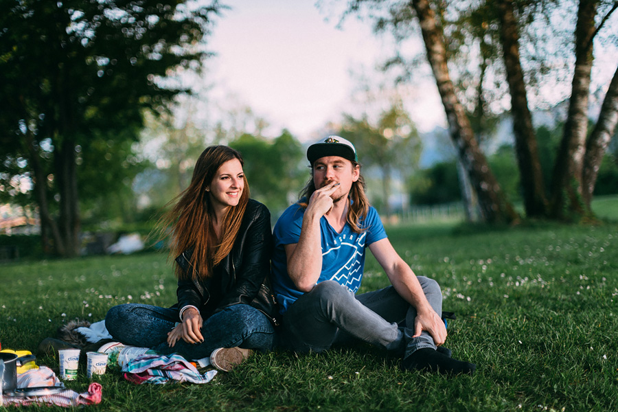 «Happy life по-австрийски» Выездная фотосессия в Австрию и Лихтенштейн
