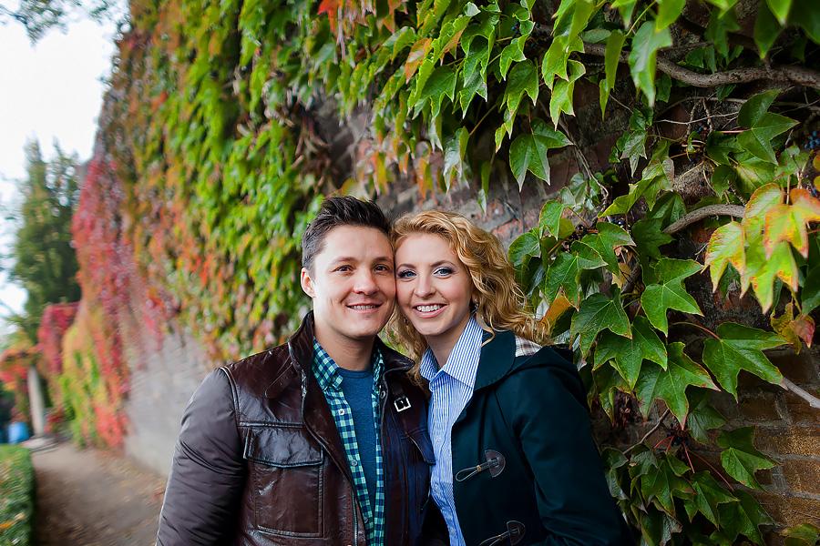 «Счастливы вместе» Прогулка по Праге с фотографом