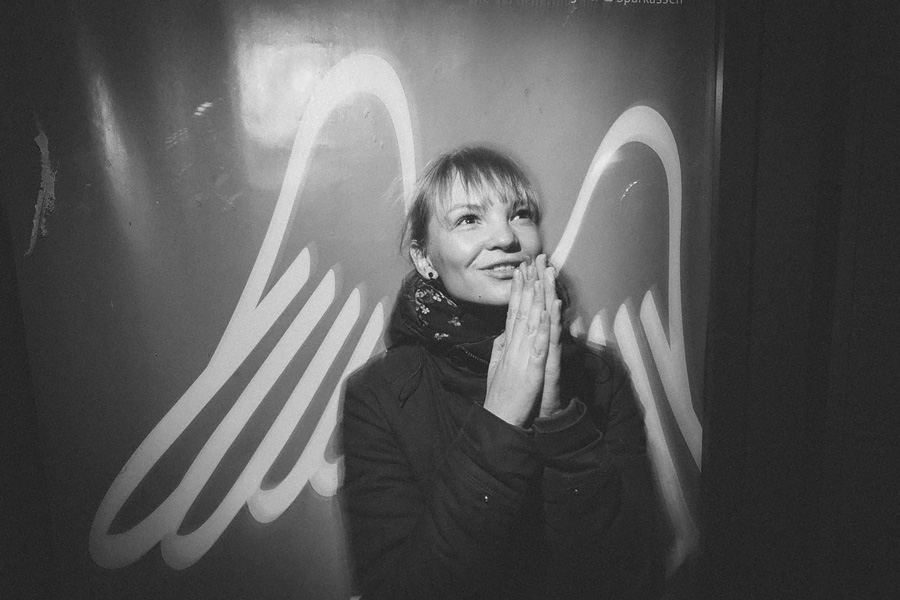 «Летайте, любите, танцуйте, живите…» Выездная фотосессия в Кёльн, Германия