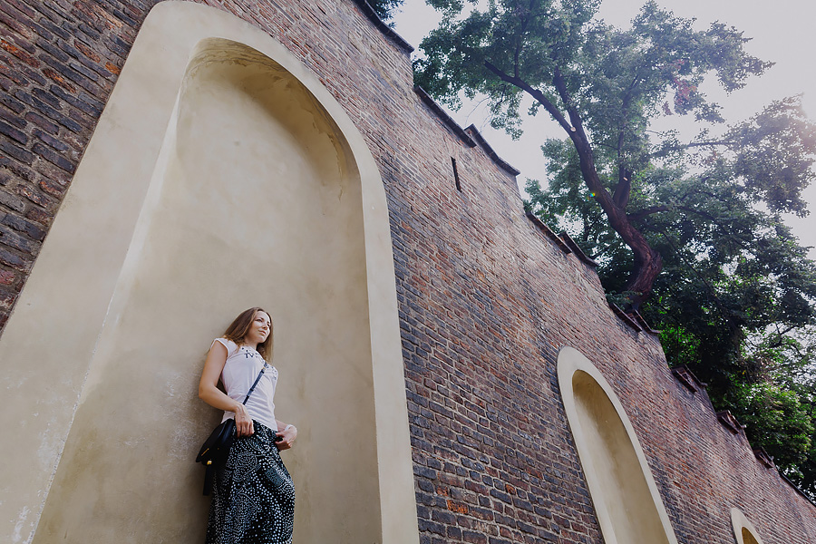 «Одна в Праге» Фотопрогулка по любимым местам фотографа