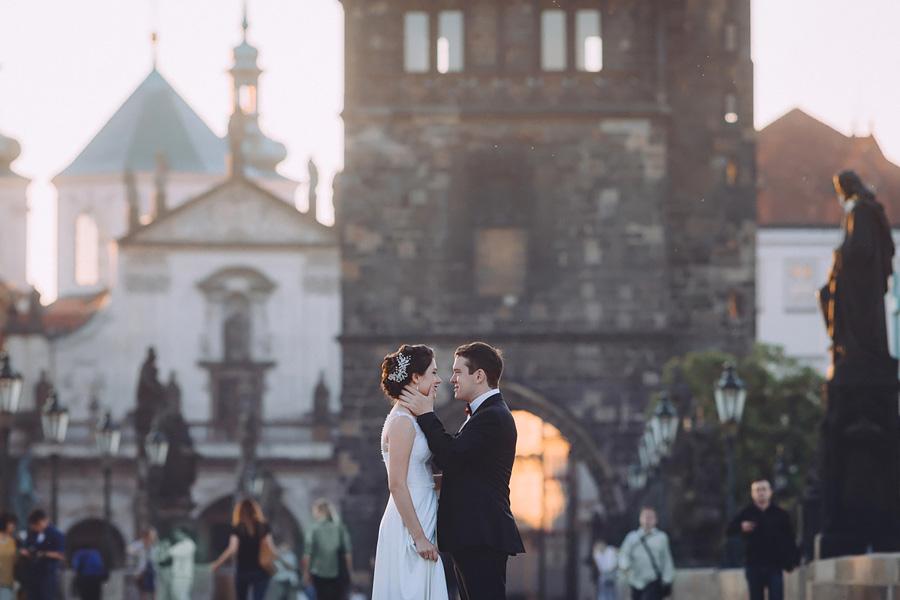 «Антон+Татьяна» Свадьба в Праге и презентация фотокниги