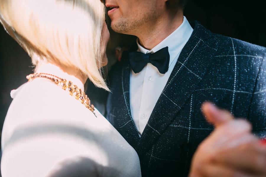 «Двое» Символическая свадьба в Праге