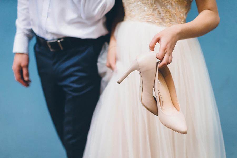 «Два бездонных океана глаз…» Свадьба в Праге