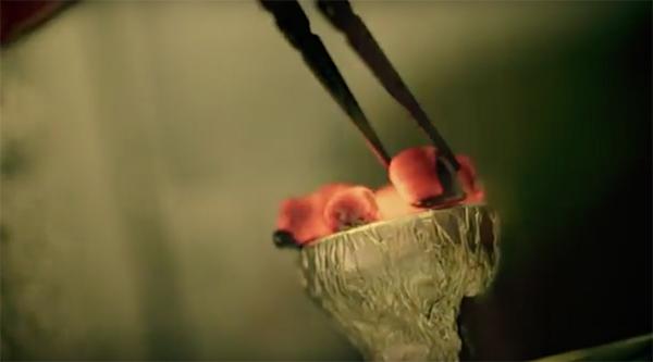 Промо ролик для кальян-паба