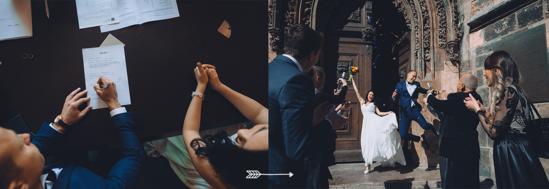 фотограф на свадьбу прага Чехия
