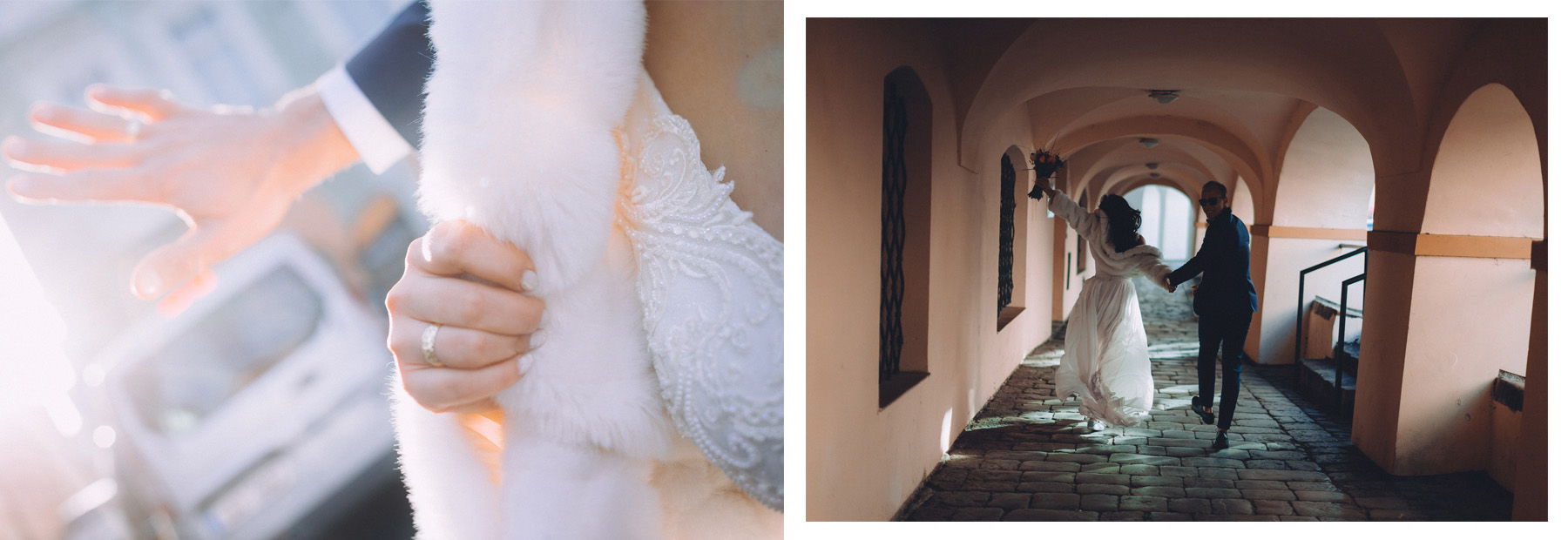 фотограф свадьба Прага