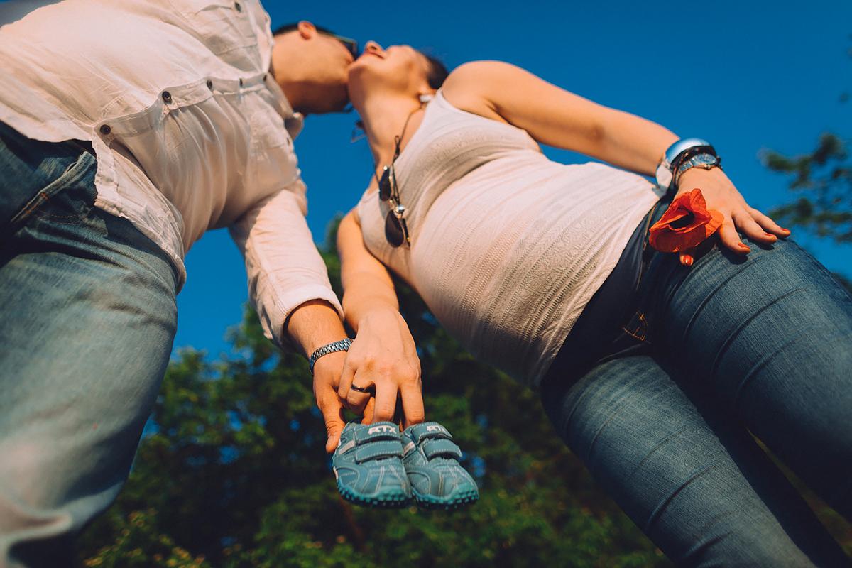 беременность в Праге