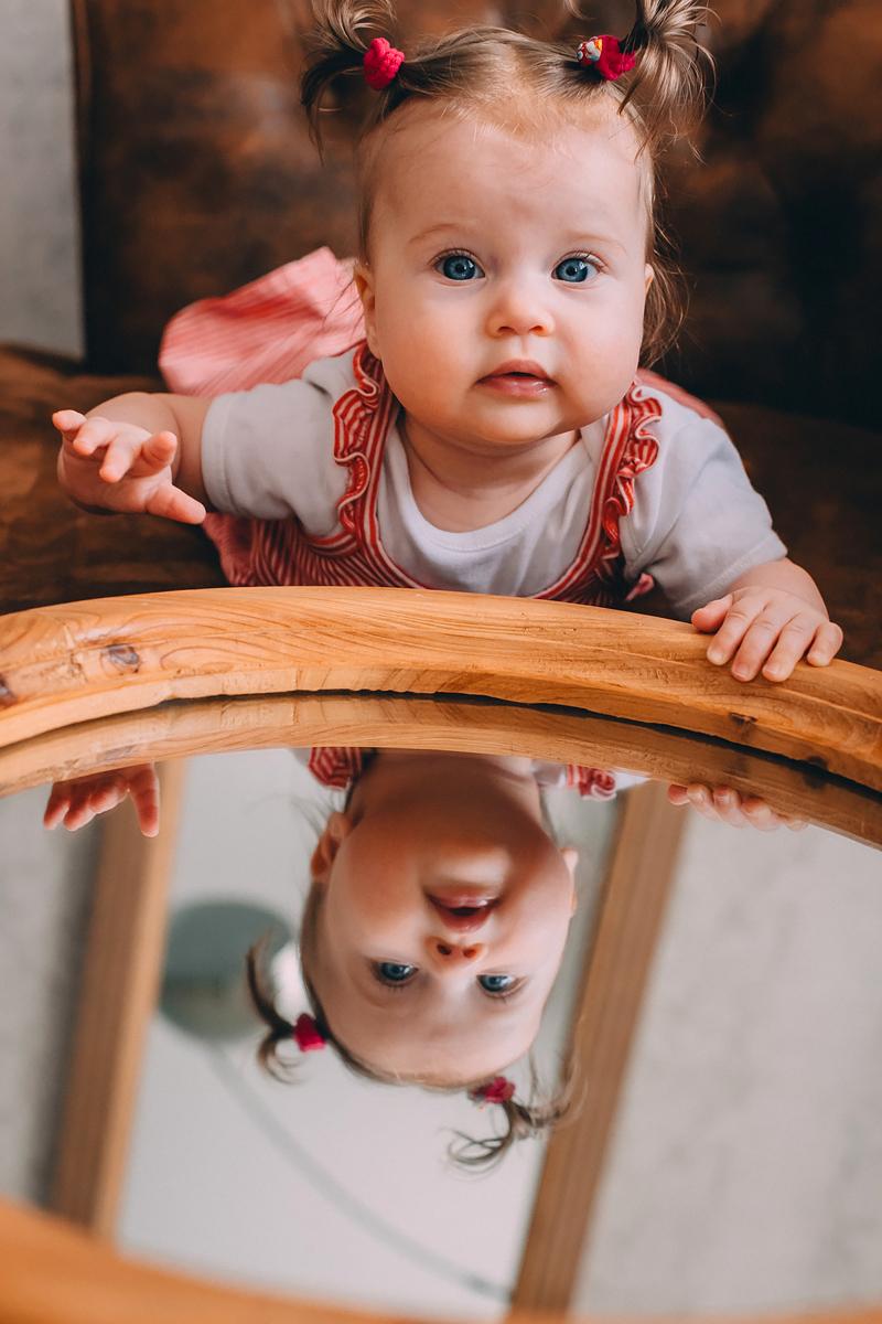 Детский фотограф в Праге