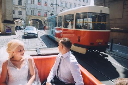 свадебный фототграф в Праге
