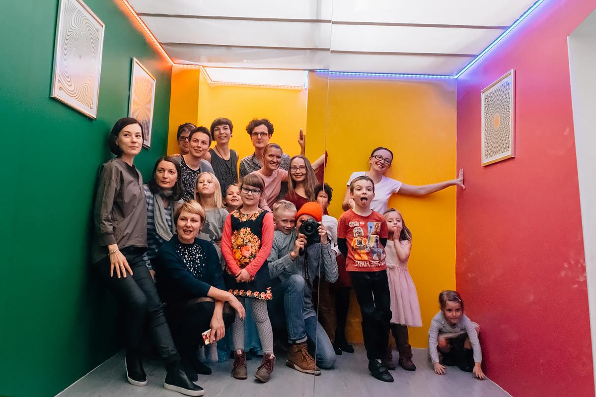 семейный фотограф в Праге