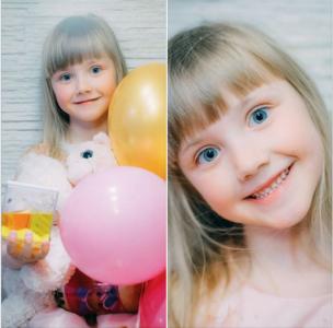 детский портрет в Праге, детская фотосессия в Праге