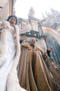 свадьба в Праге, свадьба в Праге Израиль